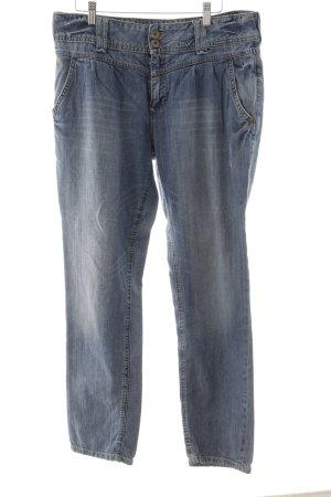 edc by Esprit Skinny Jeans kornblumenblau Casual-Look