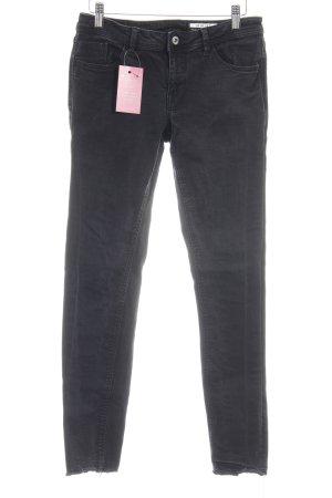 """edc by Esprit Skinny Jeans """"skin fit """" schwarz"""