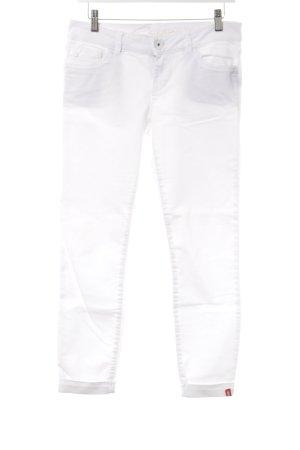 edc by Esprit Skinny Jeans weiß Casual-Look