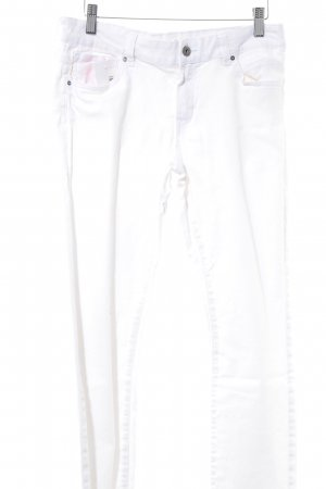 edc by Esprit Skinny Jeans weiß Casual-Look