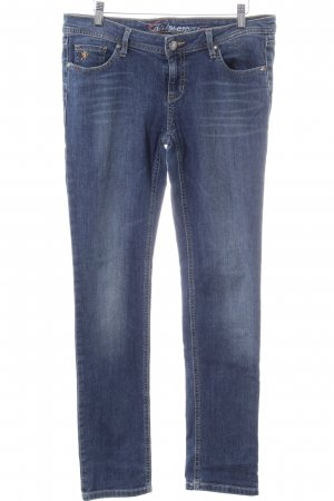edc by Esprit Vaquero slim azul look casual
