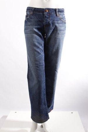 edc by Esprit Slim Jeans blau