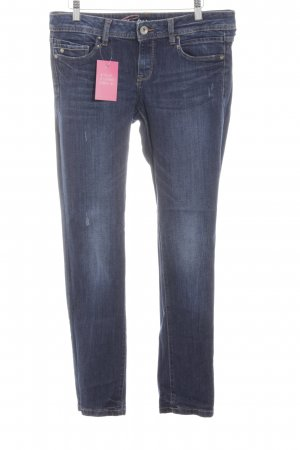 edc by Esprit Slim Jeans blau Casual-Look