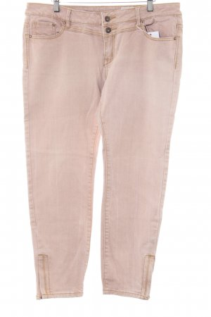 edc by Esprit Slim Jeans pink casual look