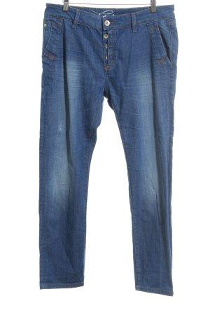 edc by Esprit Slim Jeans steel blue casual look