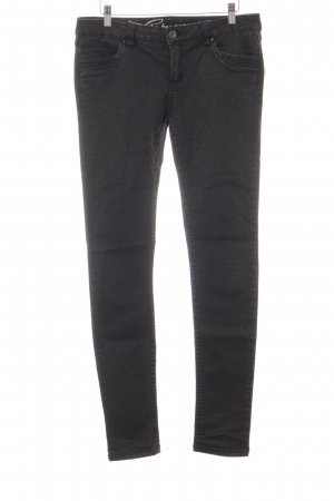 edc by Esprit Stretch jeans zwart casual uitstraling