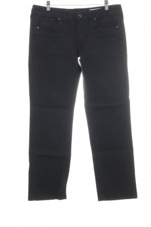 edc by Esprit Stretch Jeans schwarz Casual-Look
