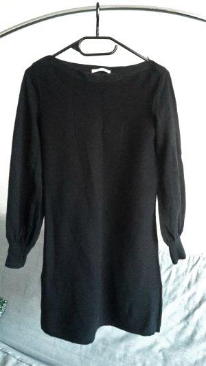 Esprit Abito di maglia nero Cotone