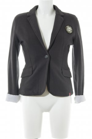 edc by Esprit Sweat Blazer anthracite casual look