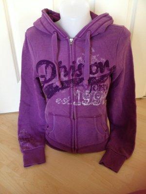 Esprit Sweat Jacket lilac