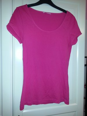 Edc by Esprit T-Shirt Gr.M pink TOP!