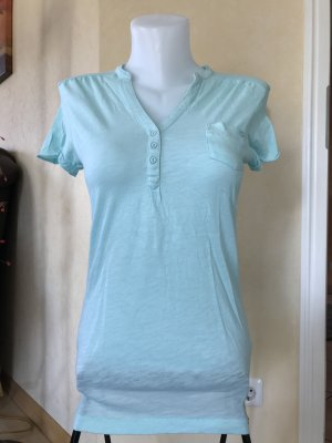 Edc by Esprit T-Shirt Gr S Mint basic