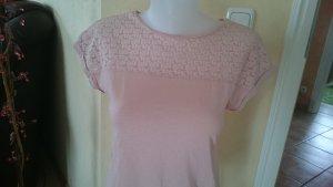 Edc Esprit T-shirt rosa pallido