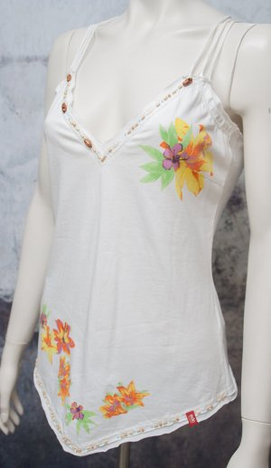 EDC BY ESPRIT ~ TOP SHIRT TUNIKA ~ SIZE M