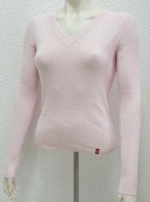 EDC BY ESPRIT ~ V NECK PULLOVER ~ SIZE S (stretch)