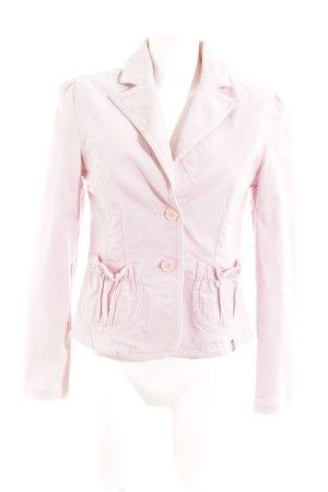 edc by Esprit Wool Blazer light pink