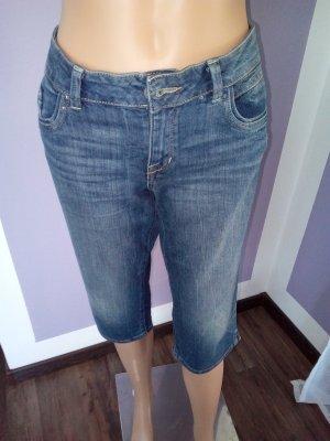 EDC Capri Jeans Gr. 30
