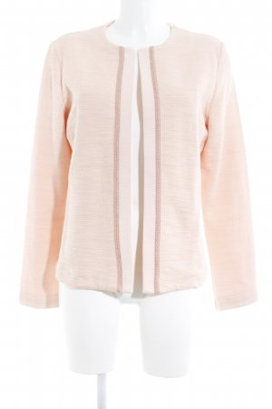 edc Cardigan rosé Business-Look