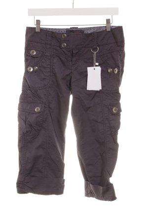 edc Pantalone cargo antracite stile casual