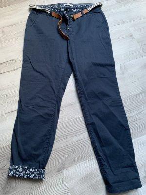 edc by Esprit Pantalone chino blu