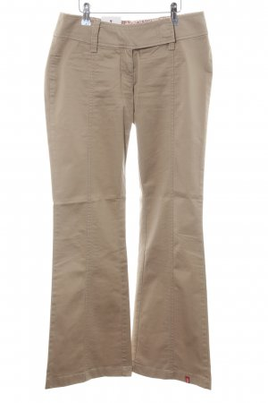 edc Pantalone chino marrone stile casual
