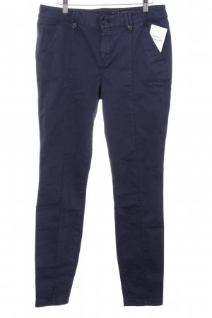 edc Chinohose blau Casual-Look