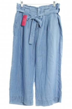 edc Culotte bleuet Aspect de jeans