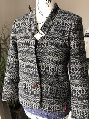 edc Wool Blazer multicolored
