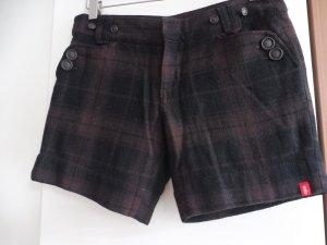 Edc Esprit Denim Shorts brown