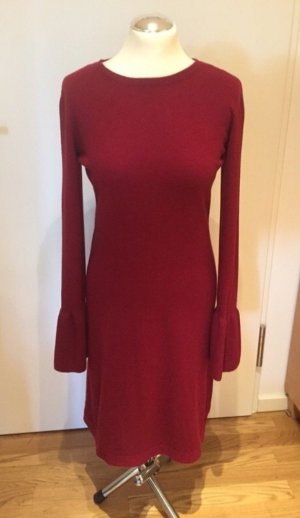 edc by Esprit Knitted Dress carmine