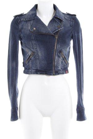 Edc Esprit Denim Jackets at reasonable prices   Secondhand   Prelved 4b275ba601e1