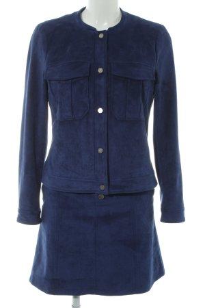 Edc Esprit Twin Set tipo suéter blue Metal elements
