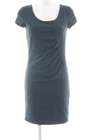 Edc Esprit Jerseykleid kadettblau Casual-Look