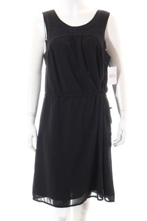 Edc Esprit Kleid schwarz Casual-Look