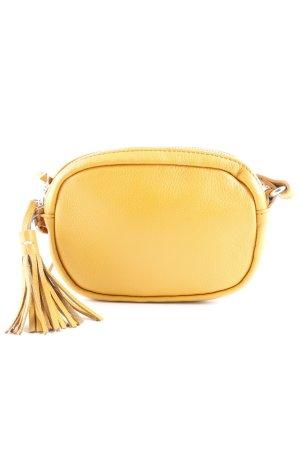 Edc Esprit Minitasche goldorange Casual-Look