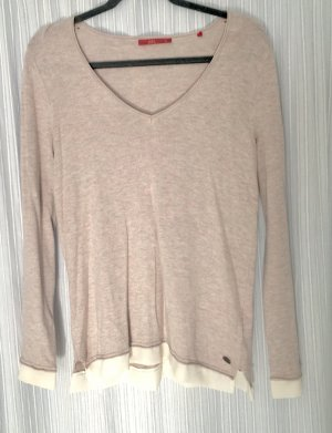 EDC Esprit Pullover Sweater Gr S wie neu Winter Herbst