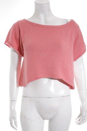Edc Esprit Pullunder pink Casual-Look