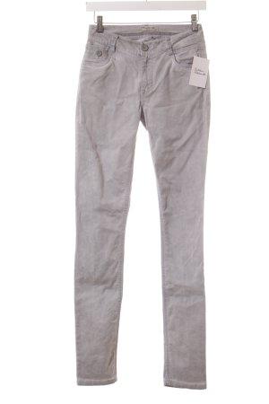 Edc Esprit Skinny Jeans hellgrau Casual-Look