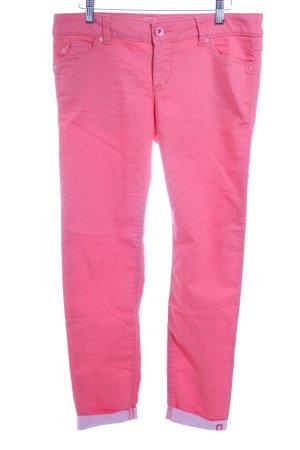 Edc Esprit Skinny Jeans hellrot Casual-Look