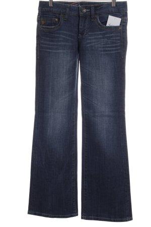 Edc Esprit Slim Jeans blau Casual-Look