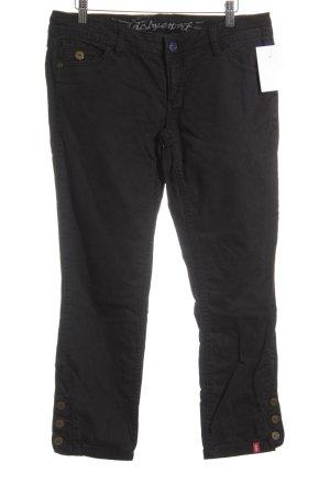 "Edc Esprit Slim Jeans ""Five Slim"" schwarz"