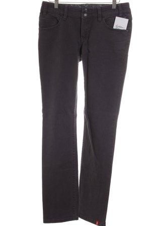 Edc Esprit Slim Jeans grau Casual-Look