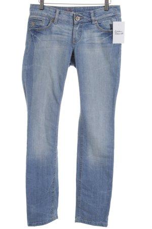 Edc Esprit Slim Jeans hellblau Casual-Look