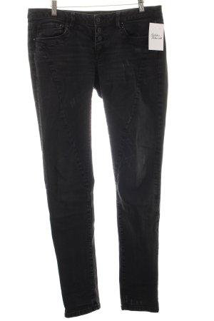 Edc Esprit Slim Jeans schwarz Casual-Look