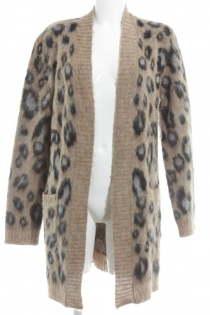 Edc Esprit Strick Cardigan Leomuster Street-Fashion-Look