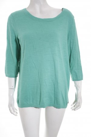 Edc Esprit Strickpullover mint Casual-Look