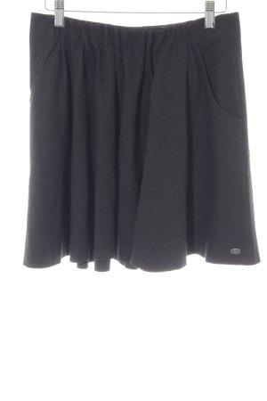 edc High Waist Skirt black casual look