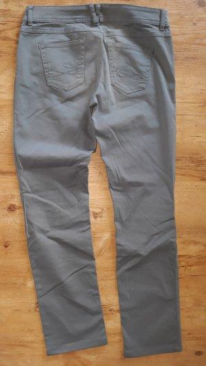 edc by Esprit Pantalon boyfriend bleu clair