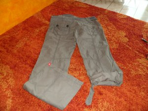 EDC Hose Khaki farben