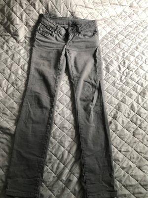 edc by Esprit Pantalone a vita bassa grigio